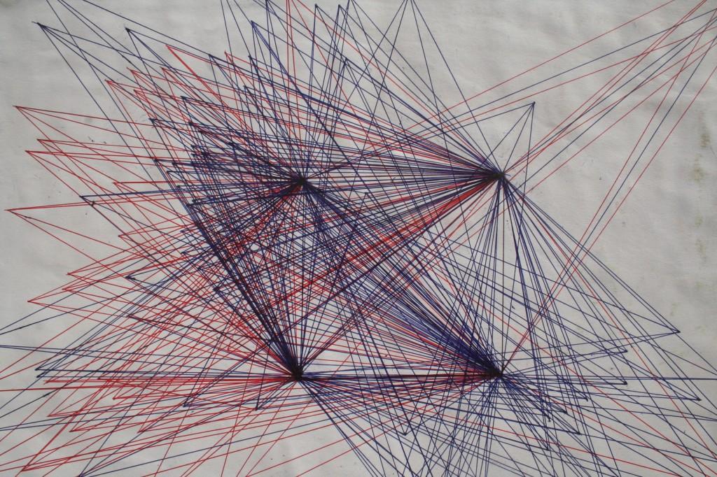 square - 2007 - pen; paper